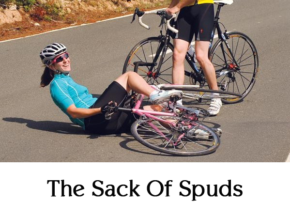 The sack of spuds 2