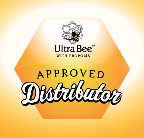Approved Distributor Icon background