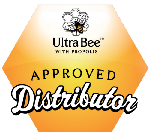 Approved Distributor Icon