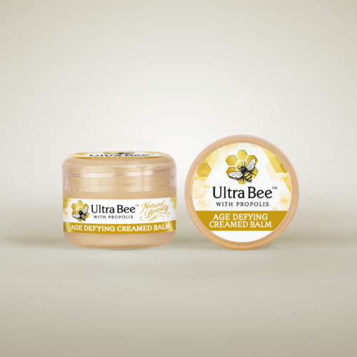 Natural Beauty Age Defying Creamed Balm 25ml