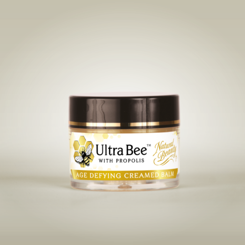 Natural Beauty Age Defying Creamed Balm 50ml