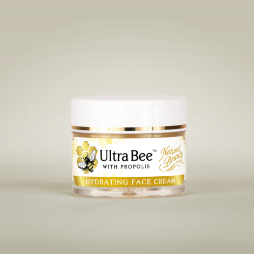 Natural Beauty Hydrating Face Cream 50ml