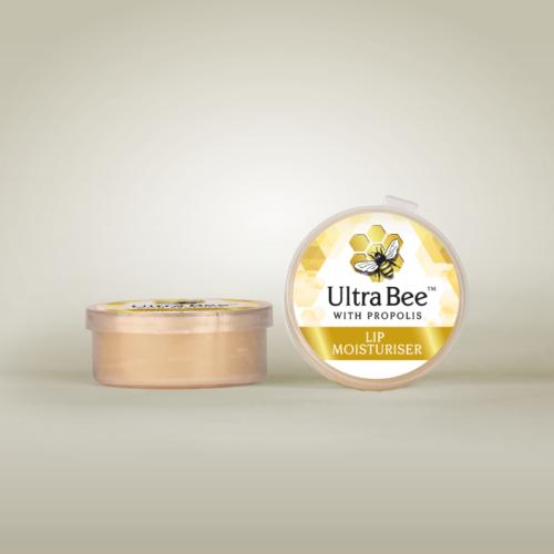Natural Beauty Lip Moisturiser 15ml