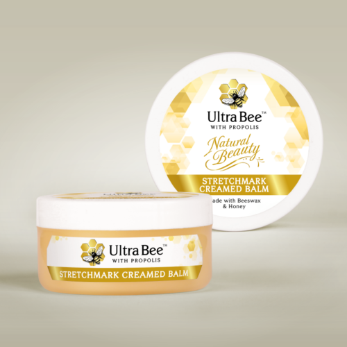 Natural Beauty Stretchmark Creamed Balm 100ml
