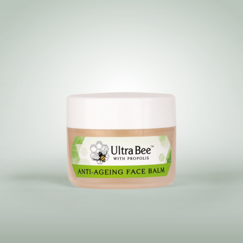 Natural Outdoor Anti-Ageing Face Balm 50m
