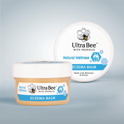 Natural Wellness Eczema Balm 100ml