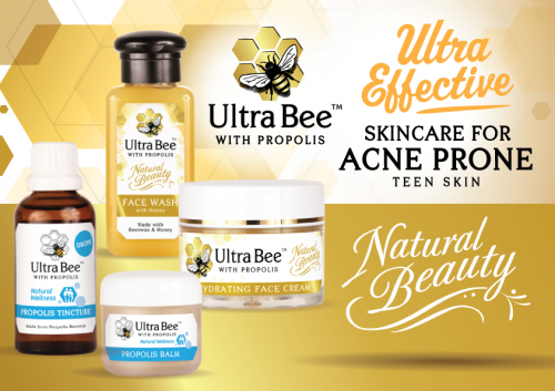 SPP Natural Beauty Acne