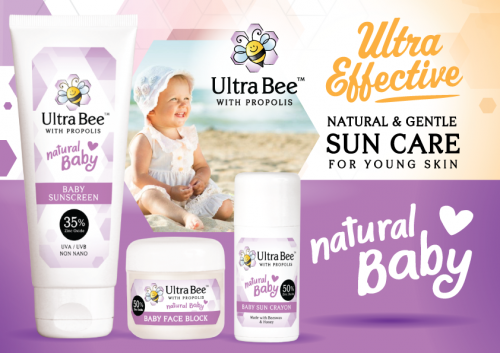 SPP Young Skin Baby Sun Care